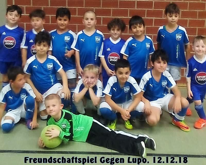 Bild F-Junioren