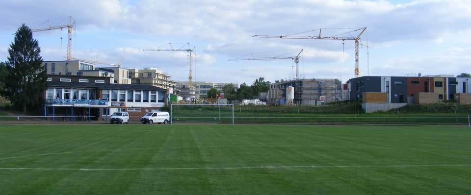 TSV A-Platz